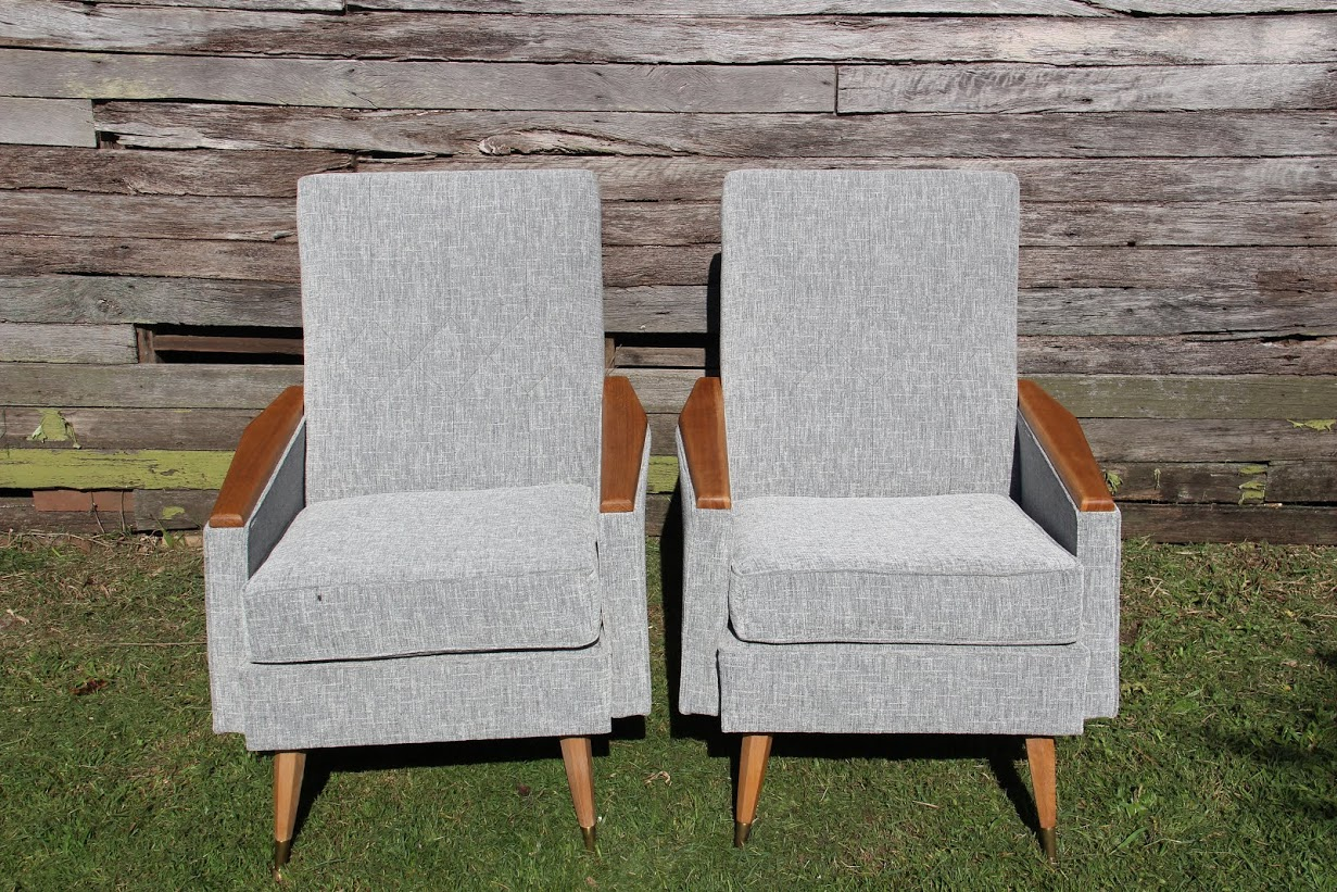 In Recovery Chairs